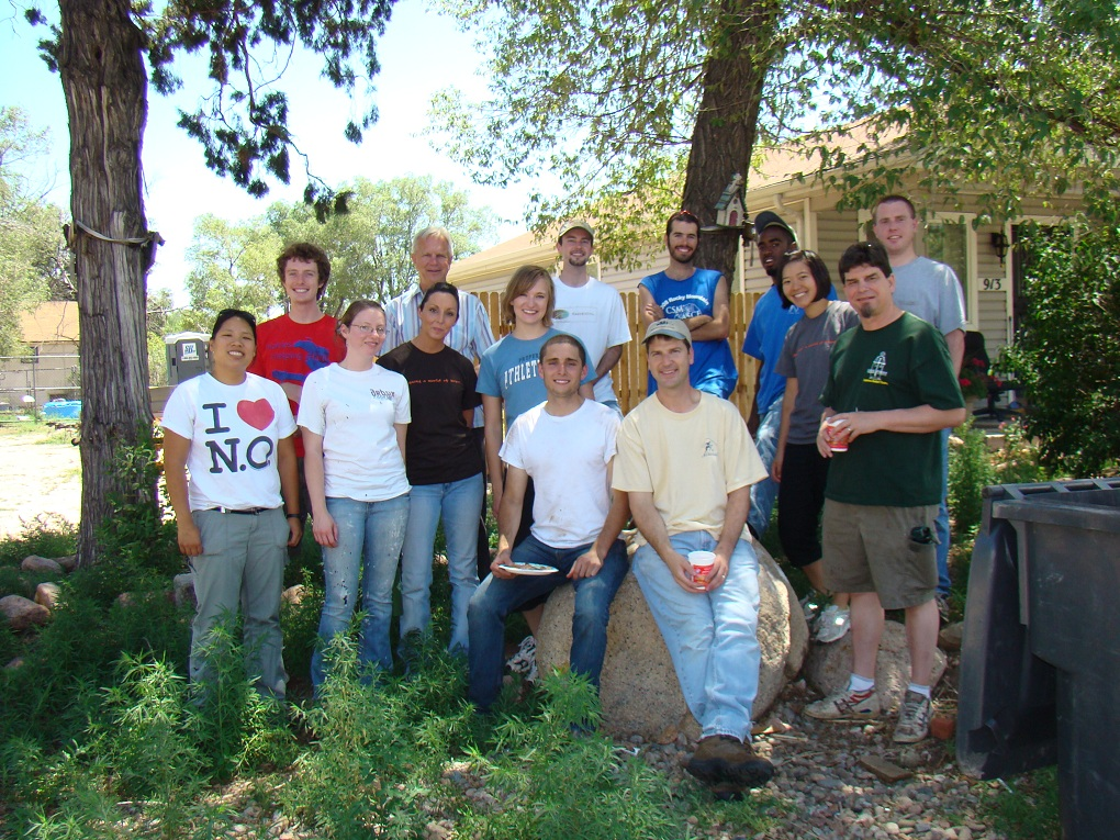 EMI Habitat Group